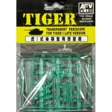 Transp. Periscope Tiger I 1/35