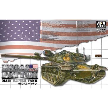 M60A3 TTS Patton 1/35