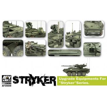 STRYKER Upgrade Equipment 1/35