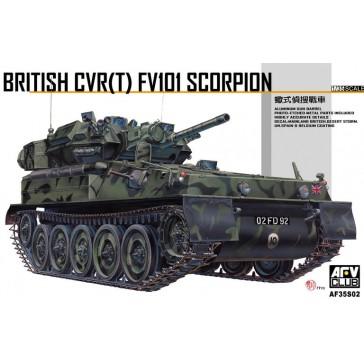 FV101 Scorpion 1/35
