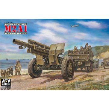 M2a1 Gun 1/35
