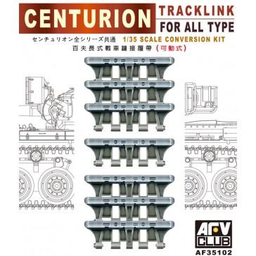Centurion Tracklink 1/35