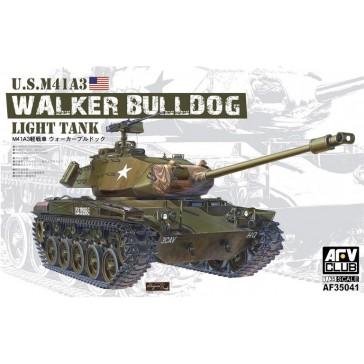M-41 Walkerbulldog 1/35