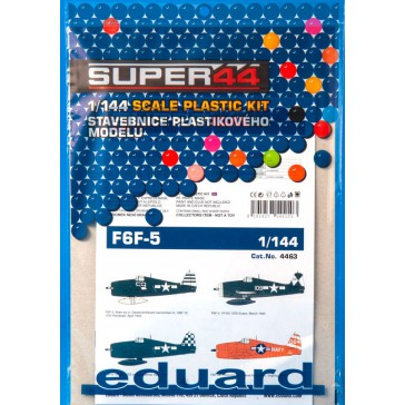 F6F-5  1/144