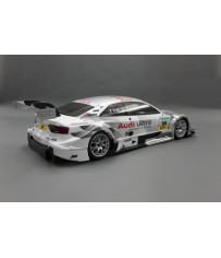 Set carro. Audi RS5 Ultra peinte