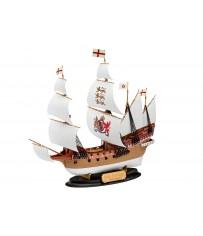 HMS Revenge 1:350