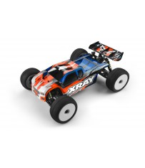 XT8E - 1/8 LUXURY ELECTRIC RACING TRUGGY