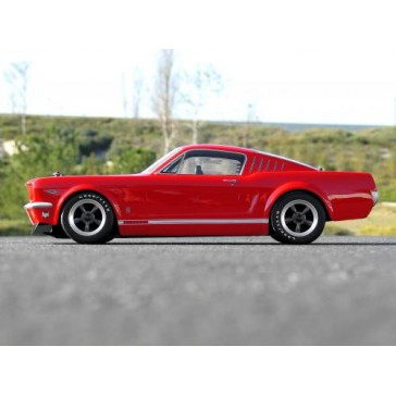 1966 FORD MUSTANG GT BODY (200MM)