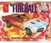 George Barris Fireball 500     1/25