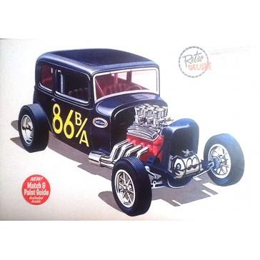 '32 Ford Victoria              1/25
