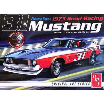 73 MUSTANG W.TOPE 1:25