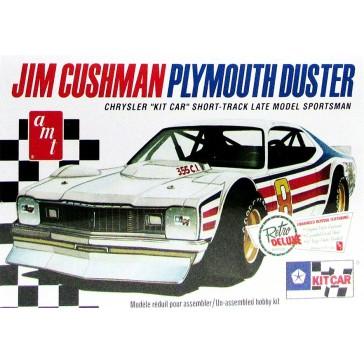 Cushman Duster Kit Car         1/25