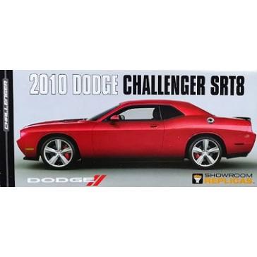 '10 Dodge Challenger           1/25