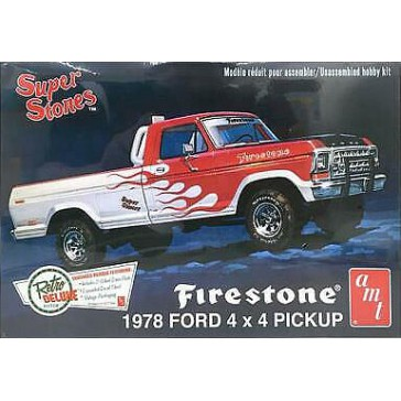 Ford Pickup 1979               1/25