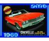 '69 Chevelle Convert.          1/25