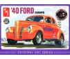'40 Ford Coupe                 1/25