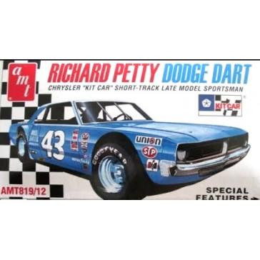 Petty Dodge Dart Sp.           1/25
