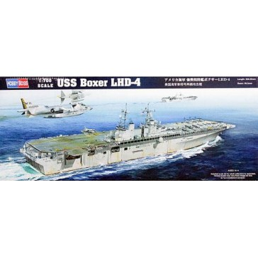 USS Wasp LHD1 1/700