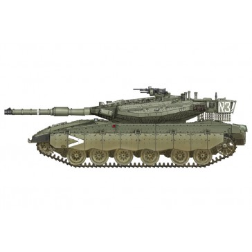 IDF Merkava Mk.IIID 1/72
