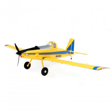 Air Tractor BNF Basic w/AS3X & SAFE Select