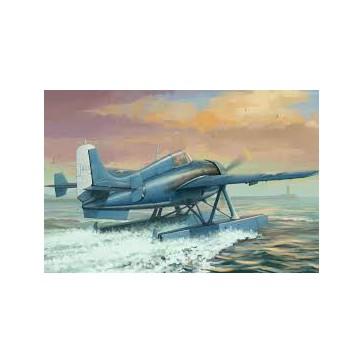 US F4F-3S Wildcatfish 1/48