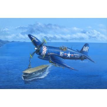 F4U-4B Corsair 1/48