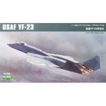 US YF-23 Prototype 1/48