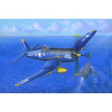 F4U-5 Corsair 1/48