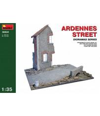 Ardennes street 1:35