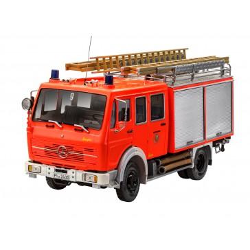 Mercedes-Benz 1017 LF 16 1:24