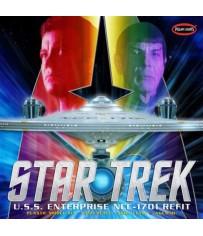 Star Trek U.S.S. Enterprise Refit