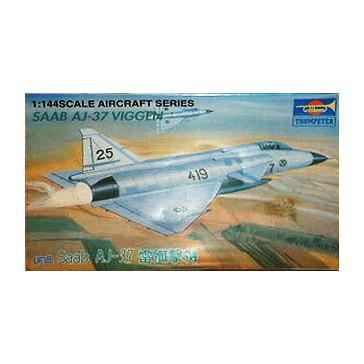 SAAB AJ-37 VIGGEN 1/144