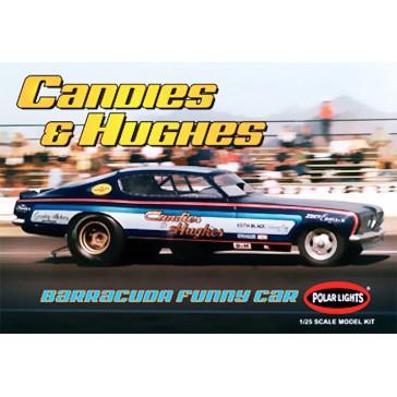 Vintage Candies & Hughes Barra 1/25