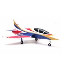 Jet 70mm EDF Avanti V3 PNP kit