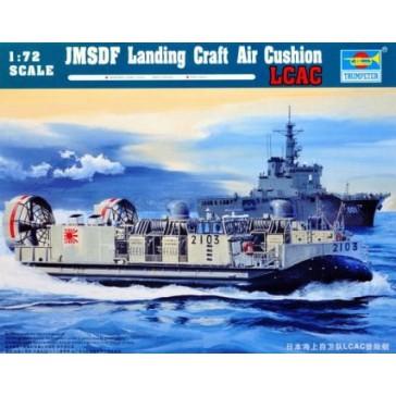 JMSDF LCAC 1/72