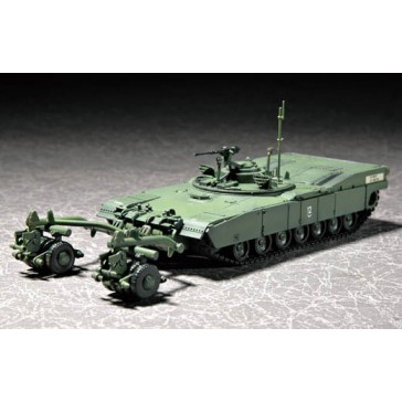M1 Panther II Mine 1/72
