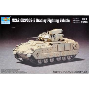 M2A2 ODS/ODS-E Brad. 1/72