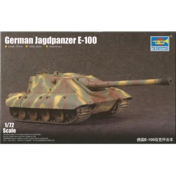 German StuG E-100 1/72