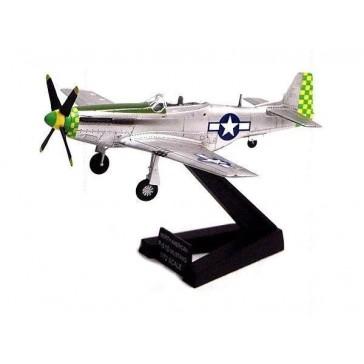 P-51D MUSTANG Z55FG 1/72