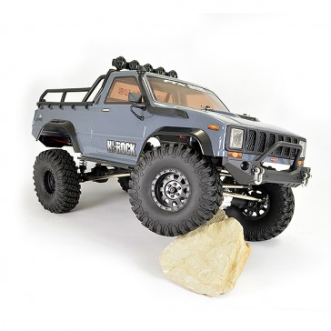 Outback Hi-Rock 4x4 1/10th RTR Trail Crawler