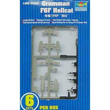 F6F HELLCAT 1/350