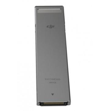 Disque SSD 480Go DJI Inspire 2