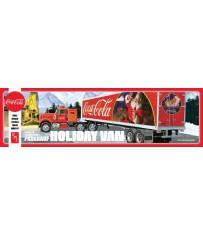 Frueh. Holiday Hauler Semi Coke 1/25