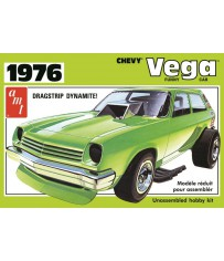 Chevy Vega Funny Car 1/25