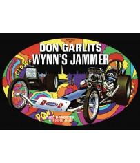 Don Garlits Wynns Jammer Drags 1/25