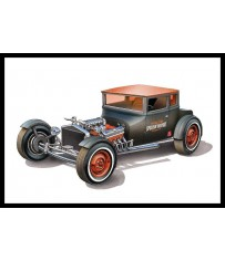 Ford T Chopped 1925 1/25