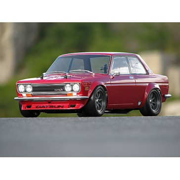 DATSUN 510 BODY (WB225mm.F0/R3mm)