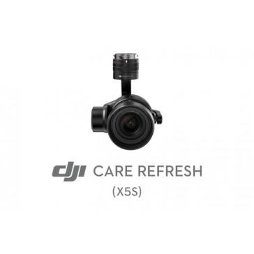 DJI Care pour Zenmuse X5S (1an)