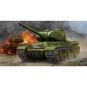 Soviet JS1 Heavy Tank 1/35