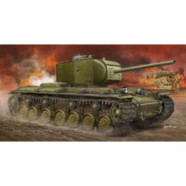 KV220 Russian Tiger Superheavy 1/35